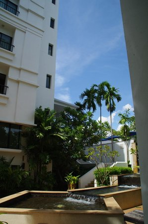 Tara Angkor Hotel: 
