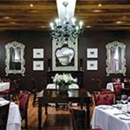 Somerset West, Sydafrika: A beautiful panoramic view of the restaurant