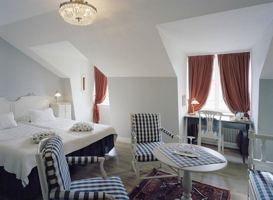 Rica Hotel Gamla Stan: Suite