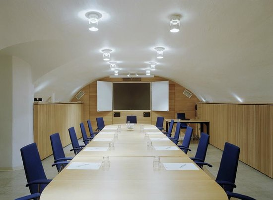 Rica Hotel Gamla Stan: Meeting room