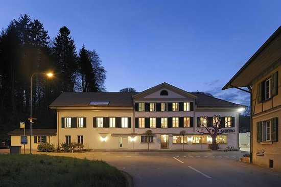 Photo of Hotel Bad Kyburg Solothurn