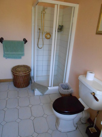 Rathdrum, Irland: Main Bathroom