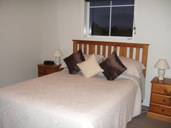 Matamata, New Zealand: Bedroom
