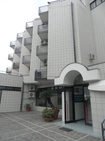 Hotel Neptunus