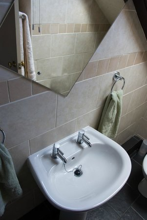 Yelverton, UK: Room3 ensuite