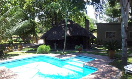 Bed and Breakfasts i Katima Mulilo