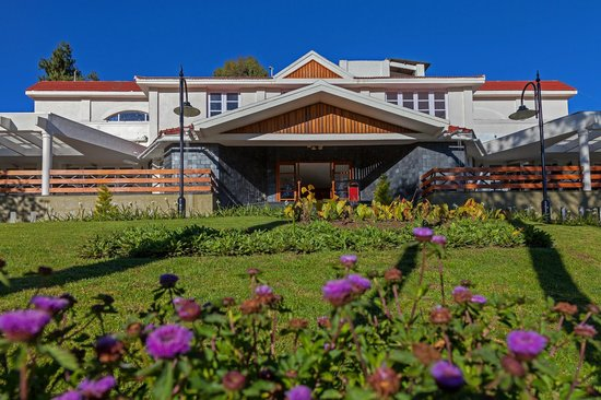 Photo of Sterling Resorts Kodaikanal Lake View