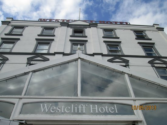 Westcliff-on-Sea, UK: Hotel