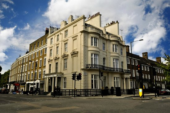 Brunel Hotel