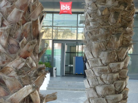 Ibis Oran Les Falaises