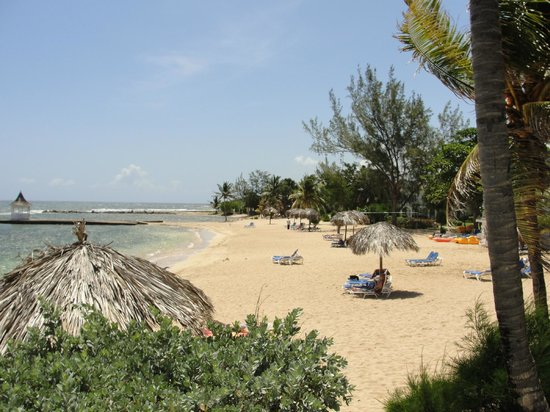 Braco Village Hotel & Spa: Beach