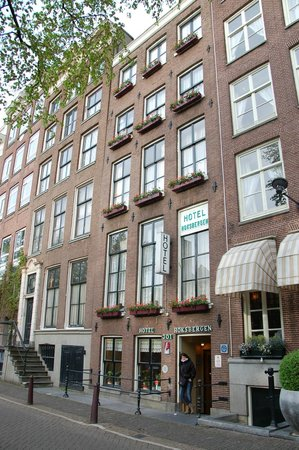Hotel Hoksbergen 