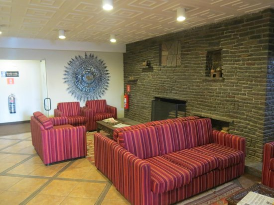 Casa Andina Classic - Cusco Plaza: Lobby