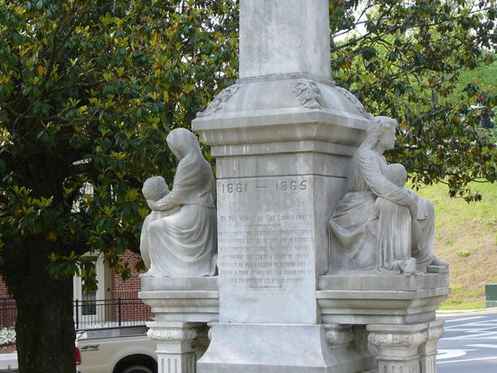 Rome, GA: Ladies of Confederacy