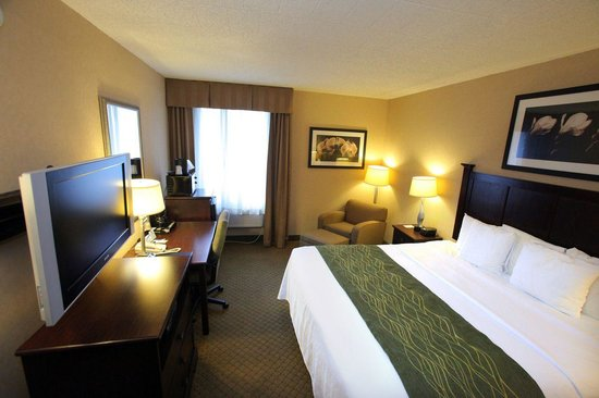 Photo of Comfort Inn & Suites Paramus NJ