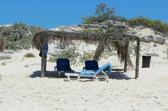 Sol Cayo Largo: Imposible no relajarse