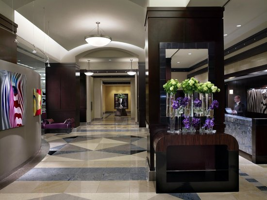 Sofitel Philadelphia Hotel Photo