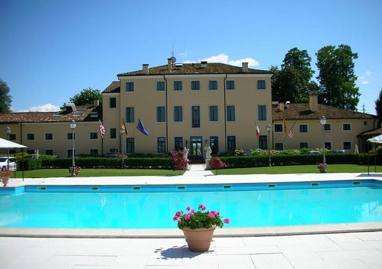 Villa Tacchi
