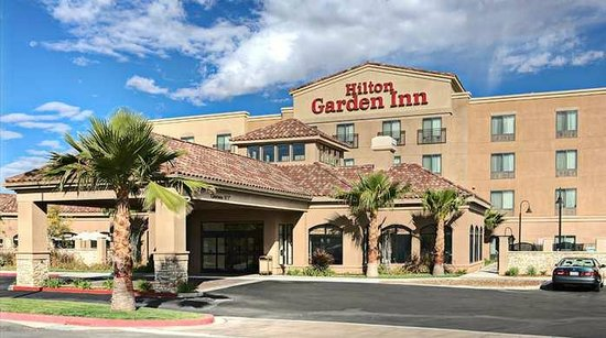 Hilton Garden Inn Palmdale