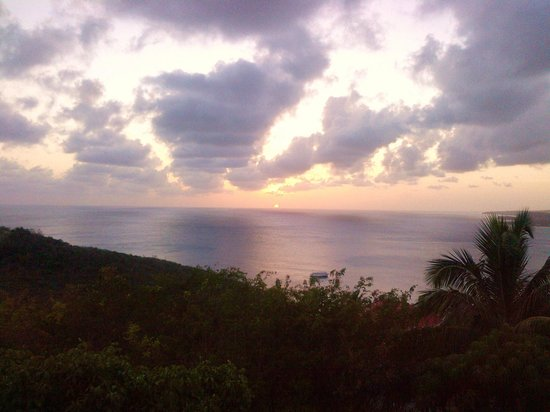Villa Caribbean Dream: Sunset