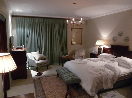 Constantia hotels
