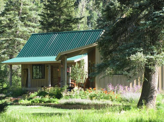 Dolores, CO: Cabins
