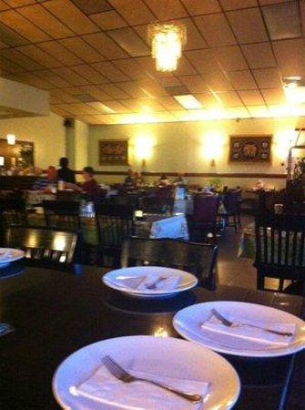 Lancaster, SC: regular dining