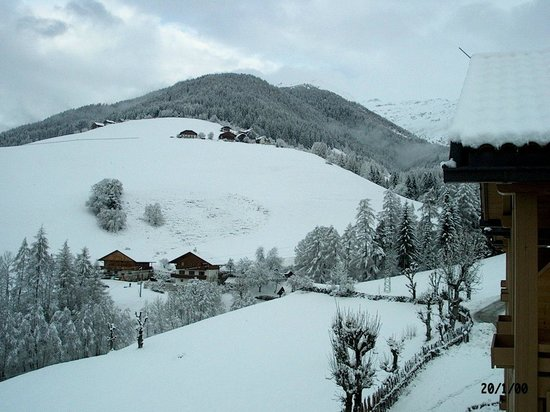 Terento, Italia: Sonnenparadies - Winter