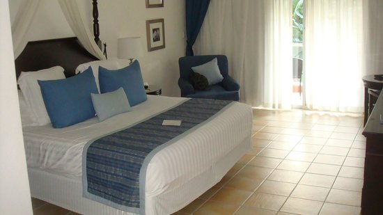 Dreams Palm Beach Punta Cana: Room on arrival - 7215