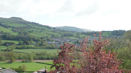 Crickhowell