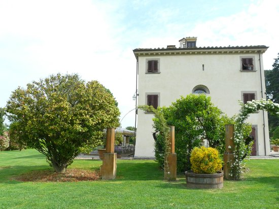 Albergo Villa Marta: l htel