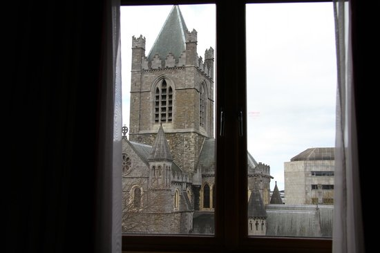 Jurys Inn Christchurch: Christchurch Cathedral