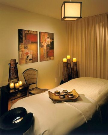 Crowne Pointe Historic Inn & Spa: Shui Spa
