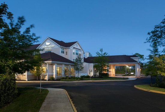‪Homewood Suites Mt Laurel‬