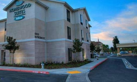 Homewood Suites by Hilton Fresno, CA hotel