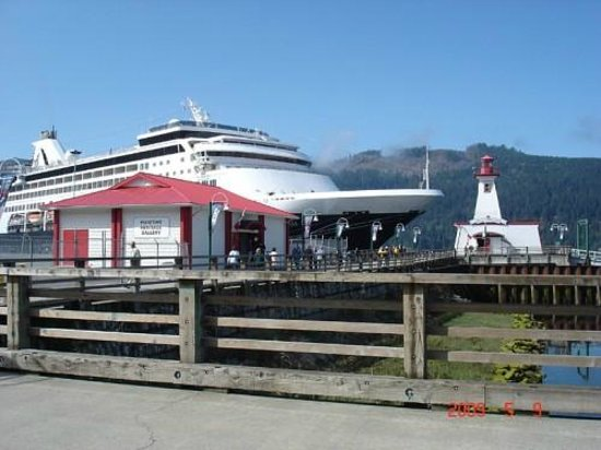 Port Alberni Maritime Discovery Centre