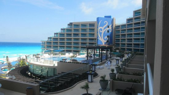 Hard Rock Hotel Cancun: Nice View