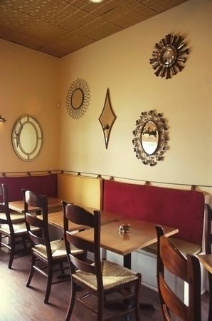 Huntington, Nueva York: Dining Area