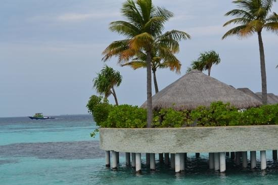 W Retreat & Spa Maldives: Add a caption