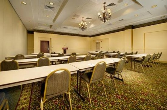 Drury Inn & Suites Charlotte Northlake: Meeting Room