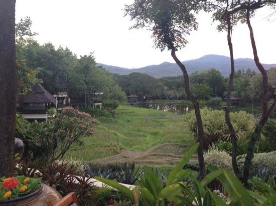 Photo of Four Seasons Resort Chiang Mai Mae Rim
