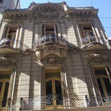 Photo of Hotel Maipu Buenos Aires