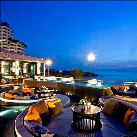 Photo of Royal Cliff Beach Terrace Pattaya