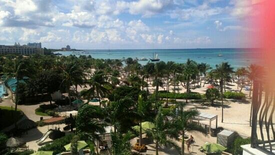 Marriott Aruba Resort &amp; Stellaris Casino: our view