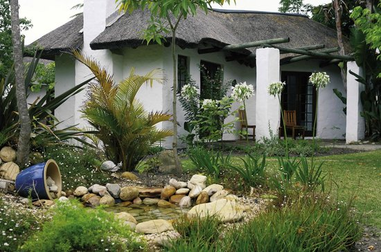 Knysna Hollow: Chalet