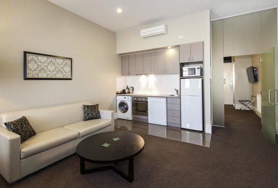 Ballarat, Australie : Executive Suite