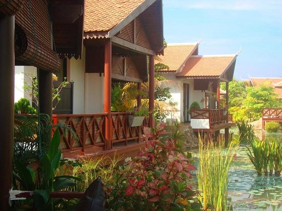 ‪Suites And Sweet Resort Angkor‬