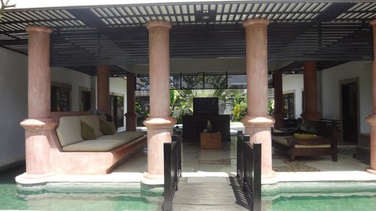 Villa Seminyak Estate & Spa: Best stay ever!