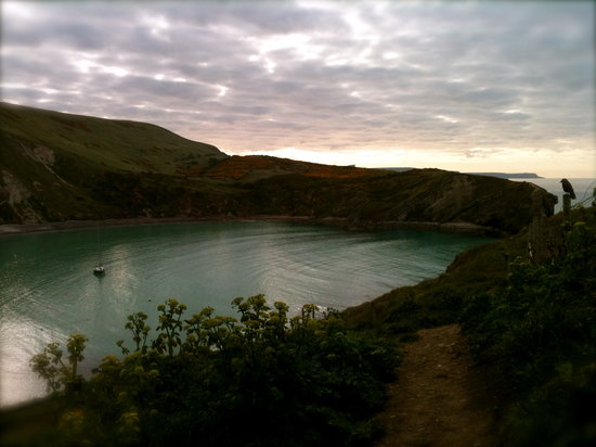 Bindon Bottom B&amp;B: Lulworth Cove