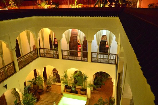 Photo of Riad Mandalay Marrakech